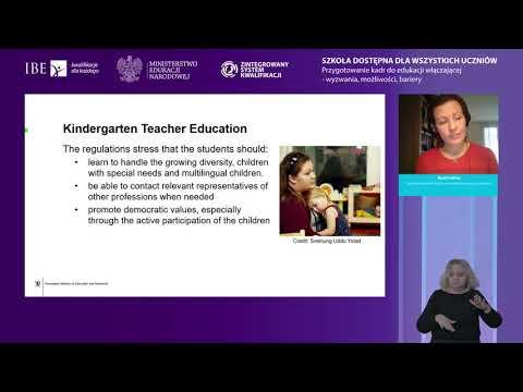 Przygotowanie nauczycieli w doświadczeniach międzynarodowych