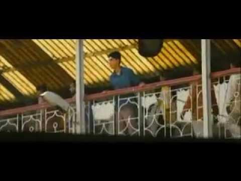 Slumdog millionaire   Train scene