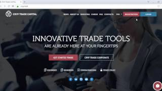 Cryp.Trade - the power of cryptocurrency