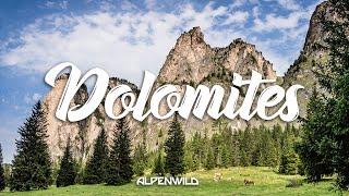 Italian Dolomites Hiking Tour