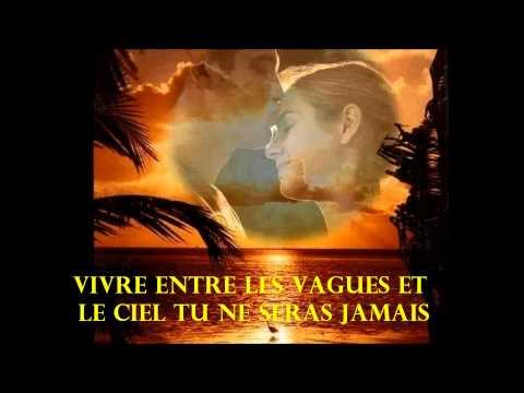 Gilbert Montagné - Les sunlights des tropiques (Lyrics)