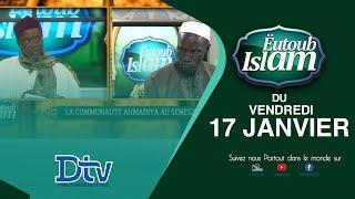 EUTOUB ISLAM DU 17 01 2020