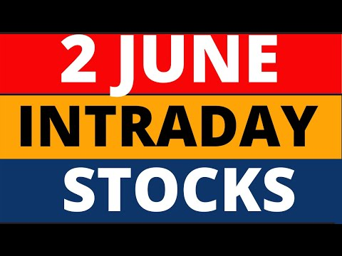 intraday-stocks-for-tomorrow-2-june---stocks-for-100%-profit.