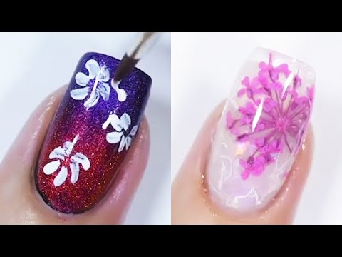 New Nail Art 2020 💄😱 The Best Nail Art Designs Compilation