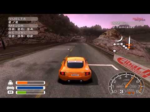 Evolution Gt Gameplay Audi TT