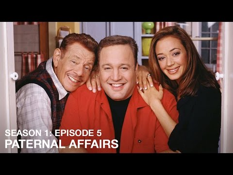 The King of Queens: Season 1 Episode 5 - Paternal Affairs