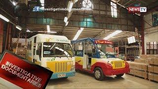 Investigative Documentaries: Mga bagong uri ng jeep, ipinasilip sa publiko