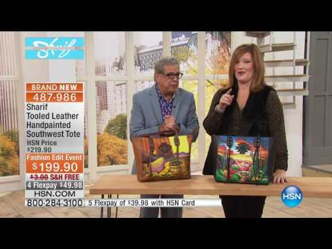HSN | Sharif Studio 09.08.2016 - 10 AM