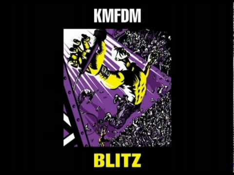 KMFDM - Bait And Switch.