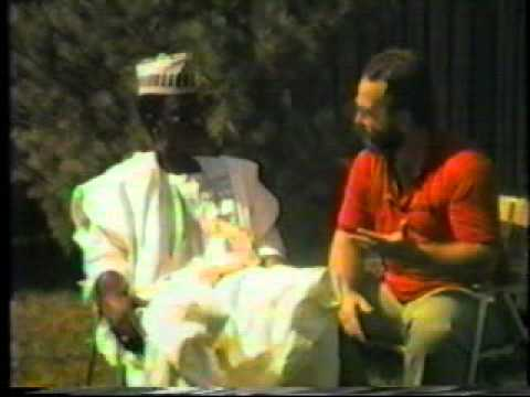1985 various Baha'i Focus TV show excerpts