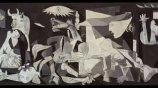 Πολεμος: Μεγαλοι ζωγραφοι