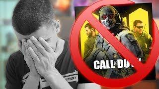 MI CUENTA de Call Of Duty MOBILE HA SIDO ELIMINADA - AlphaSniper97