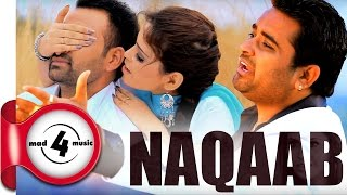 NAQAAB - MASHA ALI || New Punjabi Songs 2016 || MAD4MUSIC