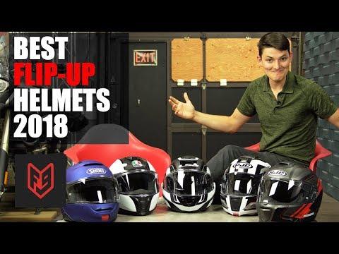 Best Modular Motorcycle Helmets of 2018