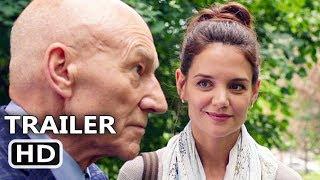 CODA Trailer (2020) Katie Holmes, Patrick Stewart Movie