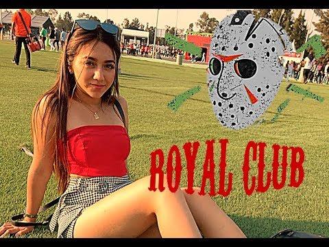 Royal Club Ska - Vuelve/Caer (VERSIÓN 2020)