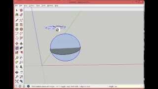 Video Membuat Bola dengan Follow Me di SketchUp download MP3, 3GP, MP4, WEBM, AVI, FLV Desember 2017