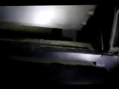 фольксваген крафтер проверка производительности вакуума