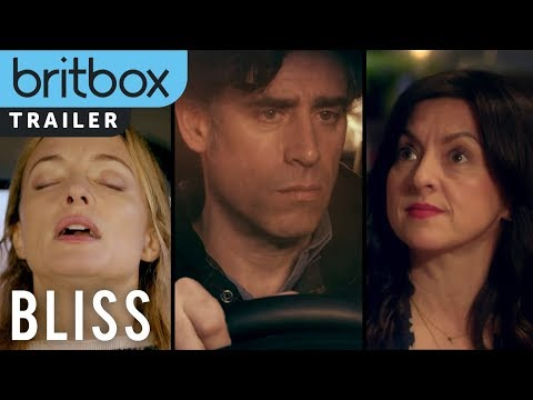 Bliss Heather Graham & Stephen Mangan    BritBox Exclusive
