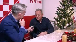Razgovor s Matom Stojanovićem