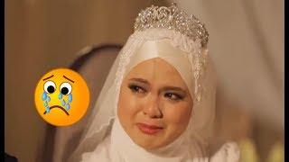اخوات العروسة عملوا اغنية مفاجاة لاختهم والعروسة تنهار من البكاء يوم فرحها