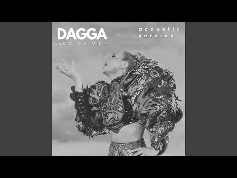 inne – Mów do mnie (acoustic) – Dagga. Fortepian: Kamil Barański. Warszawa 2021