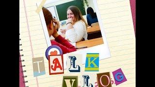TalkVlog#15 My Life
