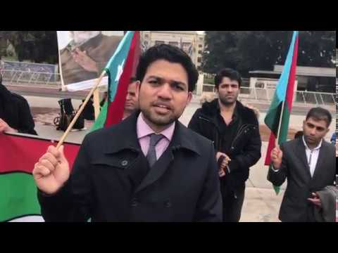 Pakistani armed forces abducting Baloch women to hide their crimes - Abdul Nawaz Bugti