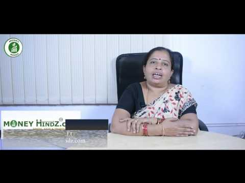 Radhamani- Associated with Moneymindz.com  Bangalore
