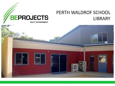 Perth Waldorf School Library