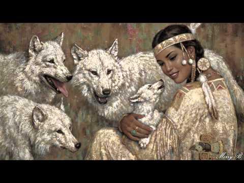 Indians Sacred Spirit-Sacred Mountain