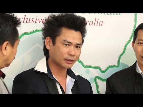 MC VIET THAO- CBL (391)- SẢN PHẨM SNS IN AUSTRALIA – ROUND DOWN UNDER- MAY 3, 2015.