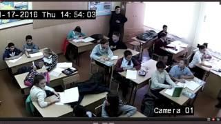взлом камеры в крымской школе 2