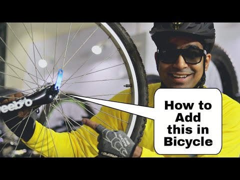 How to Install QUICK RELEASE in any Bicycle | MTB MODIFICATION