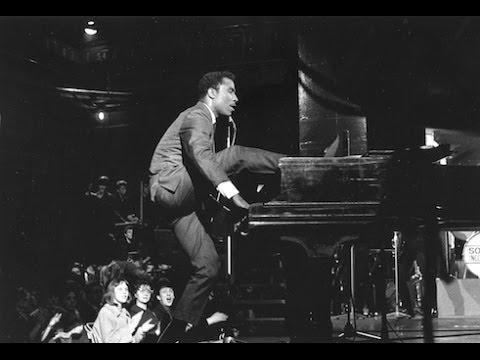 It S Little Richard 1964 Uk Tv Show Youtube