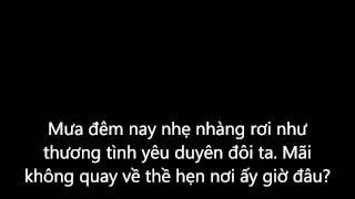 Đừng như thế nữa em - Lil' Shady ft. Mr. AC (Lyrics)