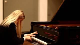 Rachmaninoff  1st Piano Sonata Op28  Mov.1 Valentina Lisitsa
