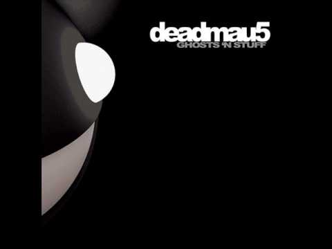 Deadmau5  Ghosts N Stuff feat Rob Swire Obleezy Extended Edit HQ SOUND