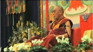 ►►► Dalai Lama - 10 Questions for the Dalai Lama - Part 1 ◄◄◄