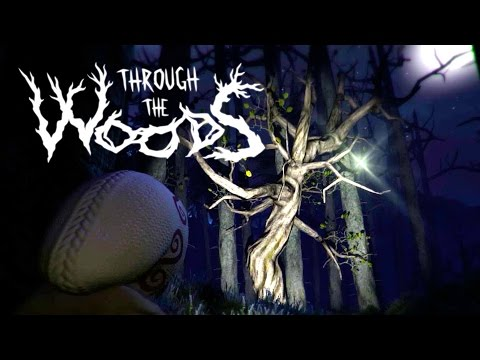 Through the Woods - Announcement Trailer