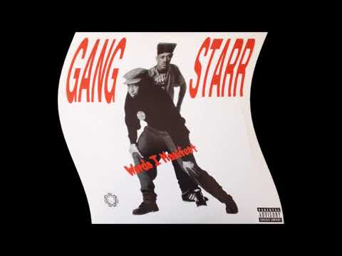 Gang Starr  Manifest Chopped & Screwed Request