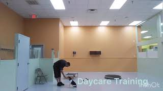 Piper and Maddie @ Daycare Training (REMIX CLIP) HOT 2019🔥