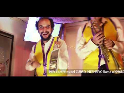 El Cumbión Del Ser Bachiller - Rapidito Rapidito