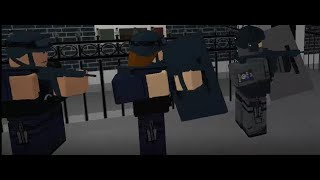 [Roblox London] Uk Policing The British way Armed Police Interceptors!