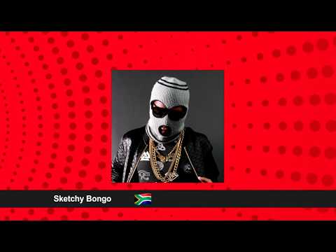 AKA and Olamide meet producer Sketchy Bongo to make magic!