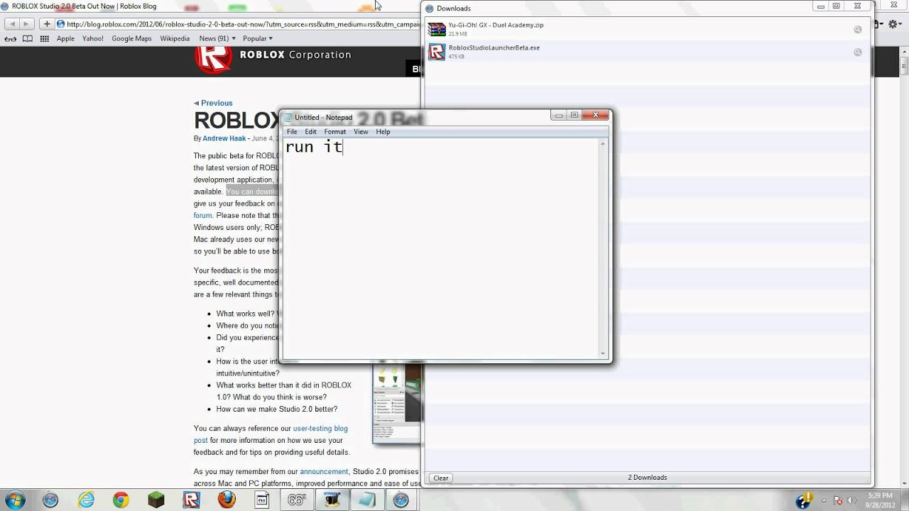 r studio how to download packages