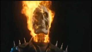 Repeat youtube video Ghost Rider - Animal I Have Become
