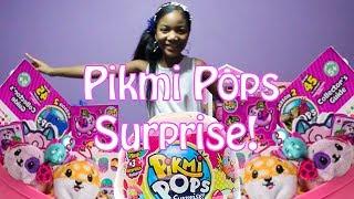Pikmi Pops Surprise Lollipop For Me!