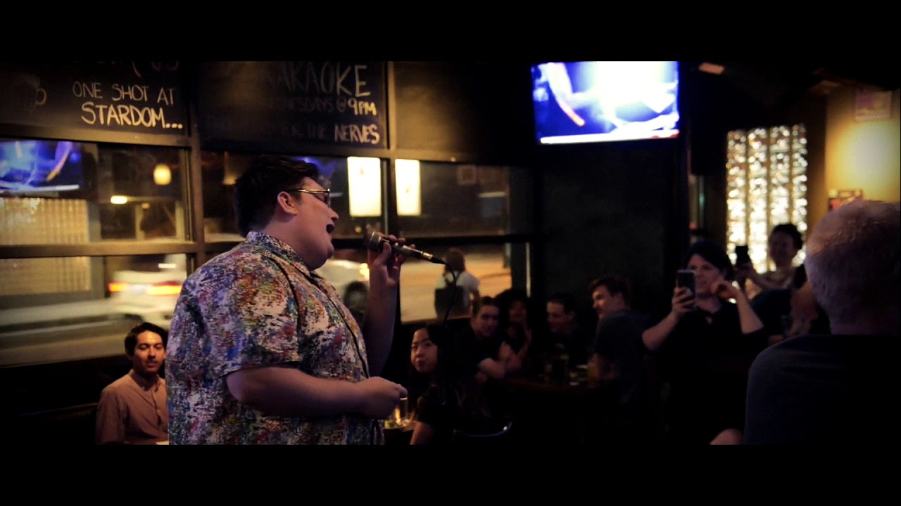 Jordan Smith - At Last (Live at Karaoke!) | Jordan Smith