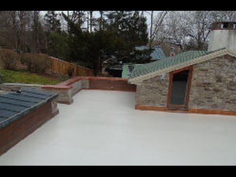 Good Fiberglass Roof Deck Bucks County PA Near Philadelphia